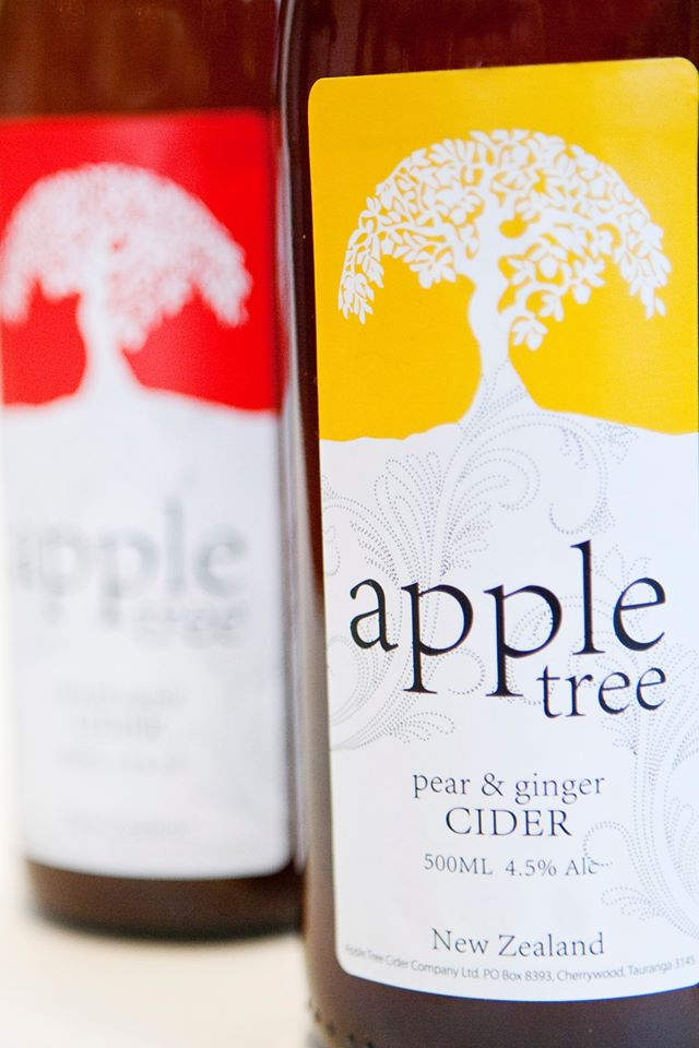 Sam Cooney  Founder Apple Tree Cider