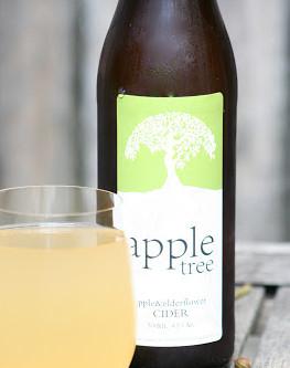 Apple Tree Cider