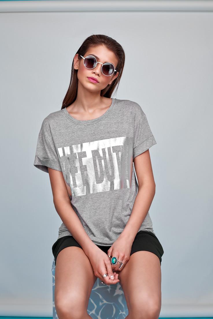 Off Duty T-Shirt