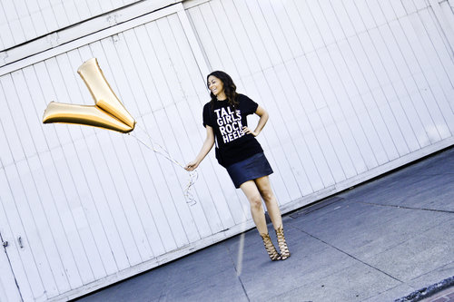Like the new tee? Click the picture to order or click SHOP above:-) Photo Credit: Delvin Wilborn.
