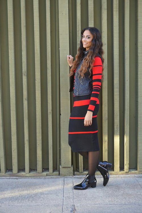 The Height Holiday Casual Tall Style Blogger look looks Alicia Jay blog fashion look of the day Girl Girls TallSWAG 1.jpg