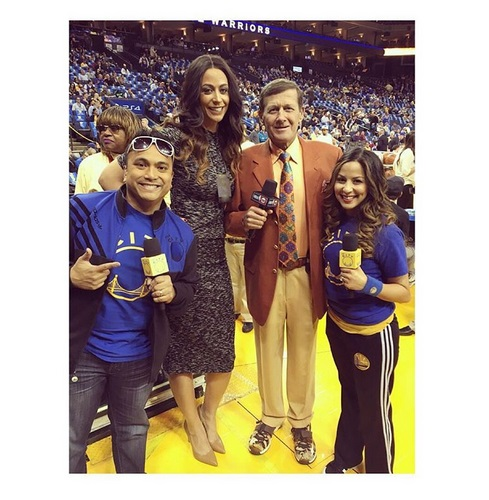 I admire this man in so many ways. #SagerStrong