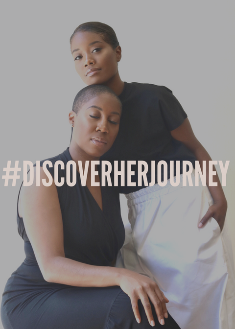 Learn more about #DiscoverHerJourney .