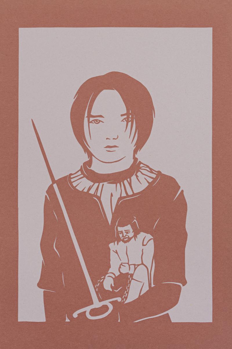 Arya the Avenging