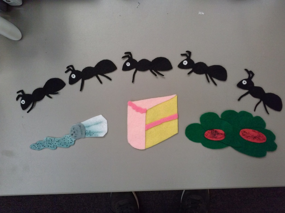 5hungryants