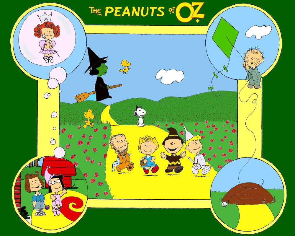Peanuts_of_Oz_by_Firalcar.jpg