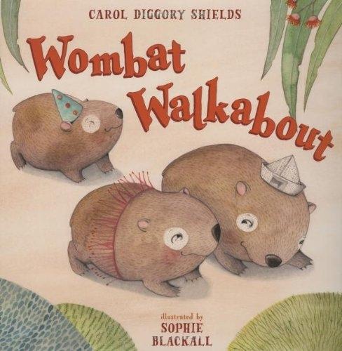 wombatwalkaboutshields