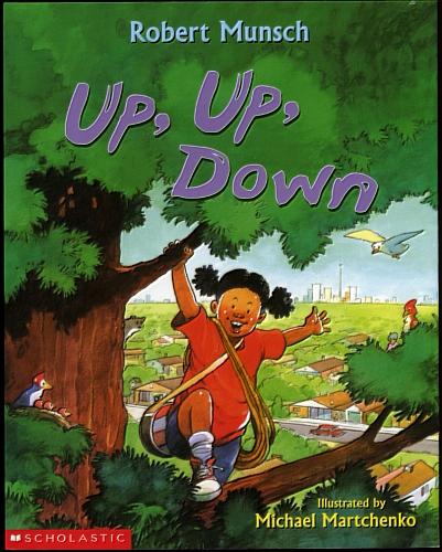 upupdownmunsch
