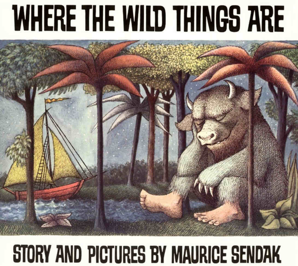 wherethewildthingsaresendak
