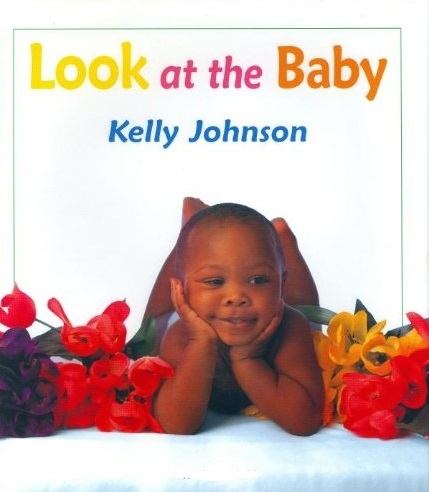 lookatthebabykellyjohnson