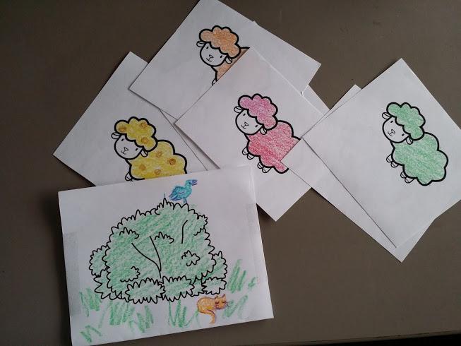 greensheepcoloringpagescraftstorytime