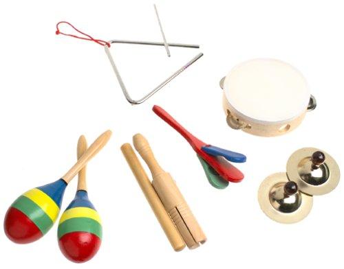 storytime instruments