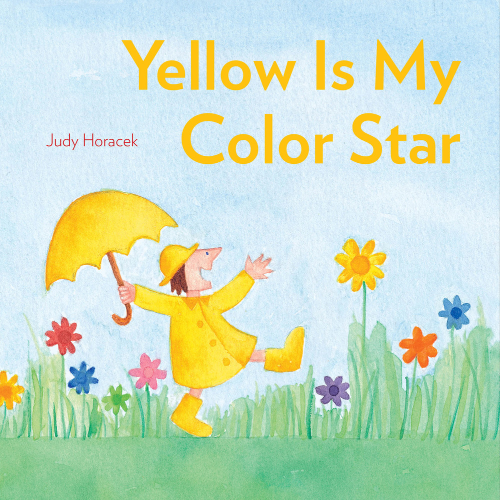 yellowismycolorstarhoracek