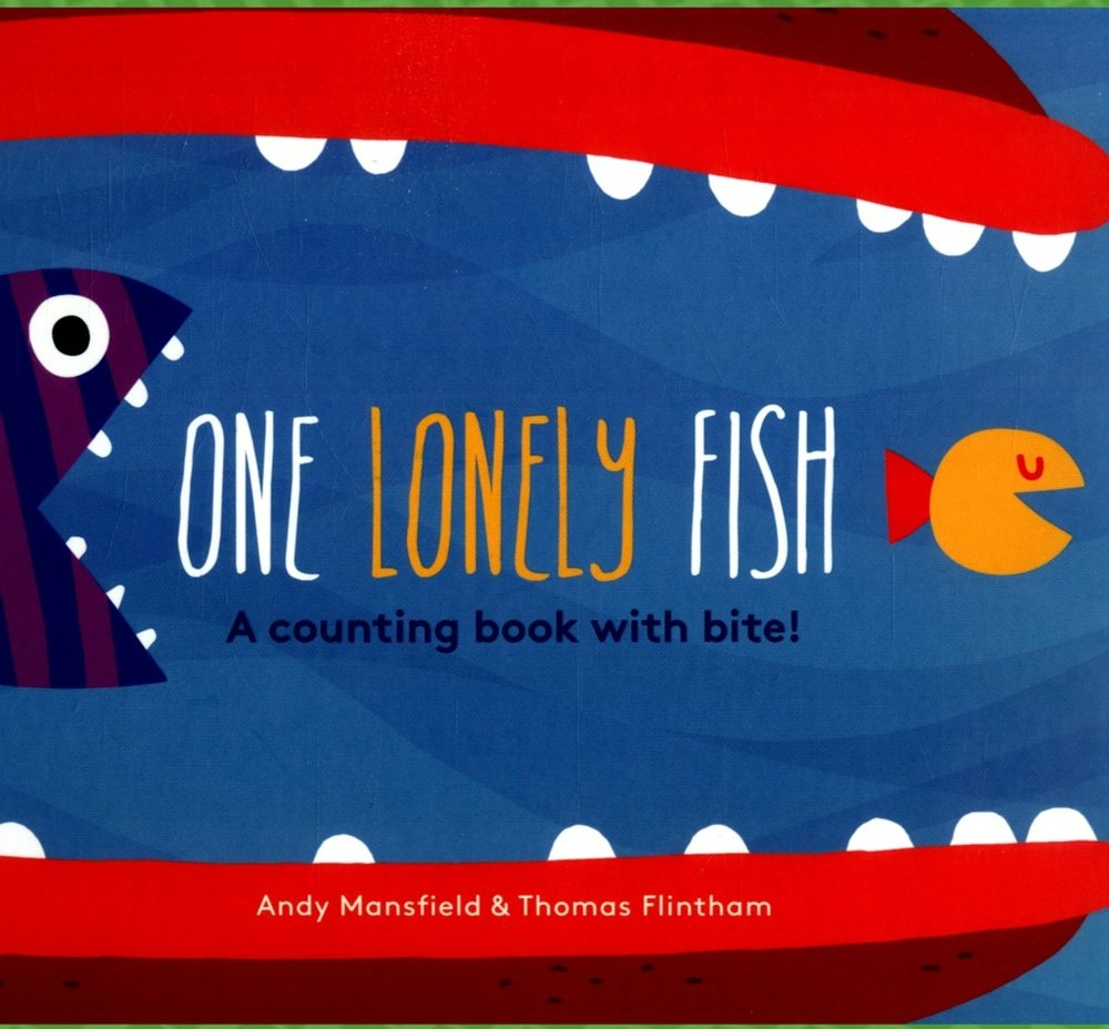 - Fun culmination book, the kids really like the bright illustrations.