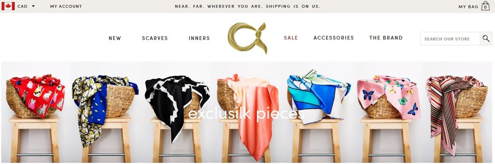 arzuscarf.com