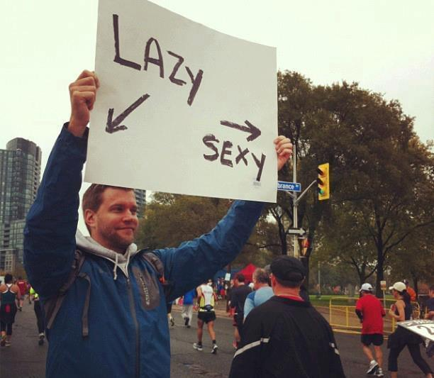lazysexy