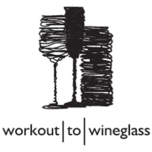Workout to Wineglass