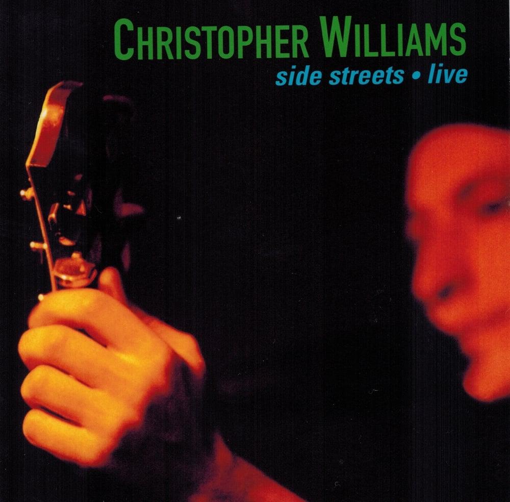 Side Streets (Live)
