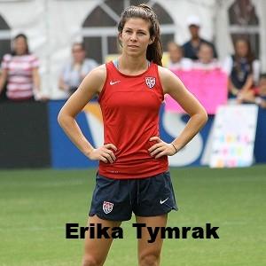 Erika Tymrak
