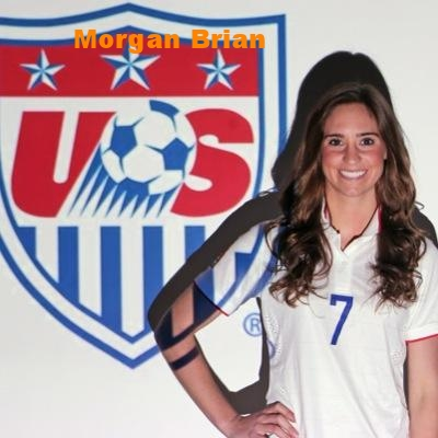 Morgan Brian