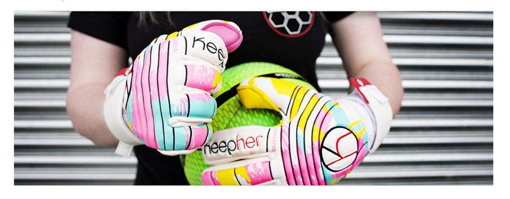 Photo: Keepher Gloves