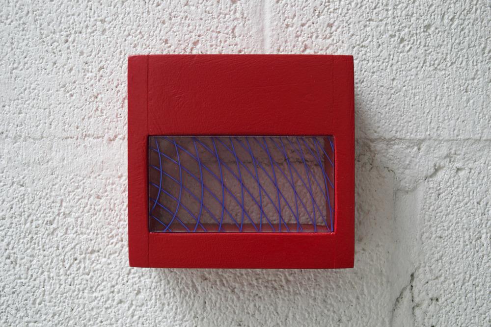 Alarm - 2012