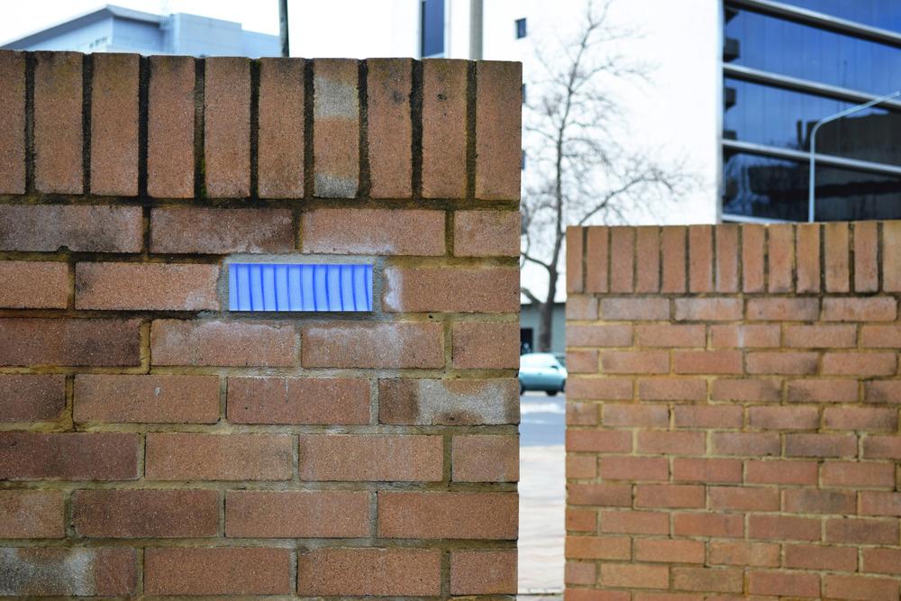 Brick - 2012
