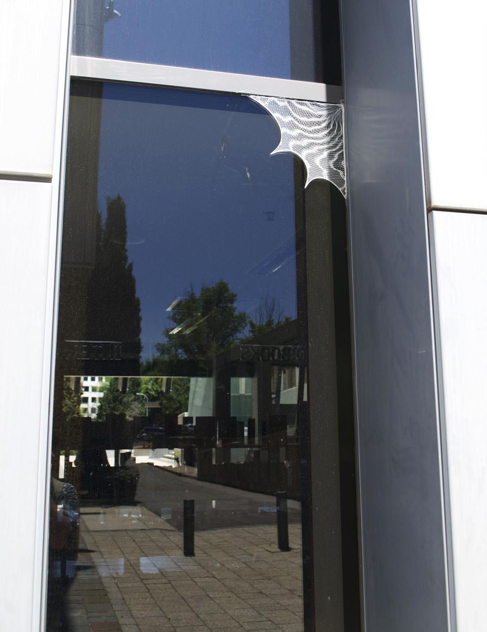 Cobweb - 2012