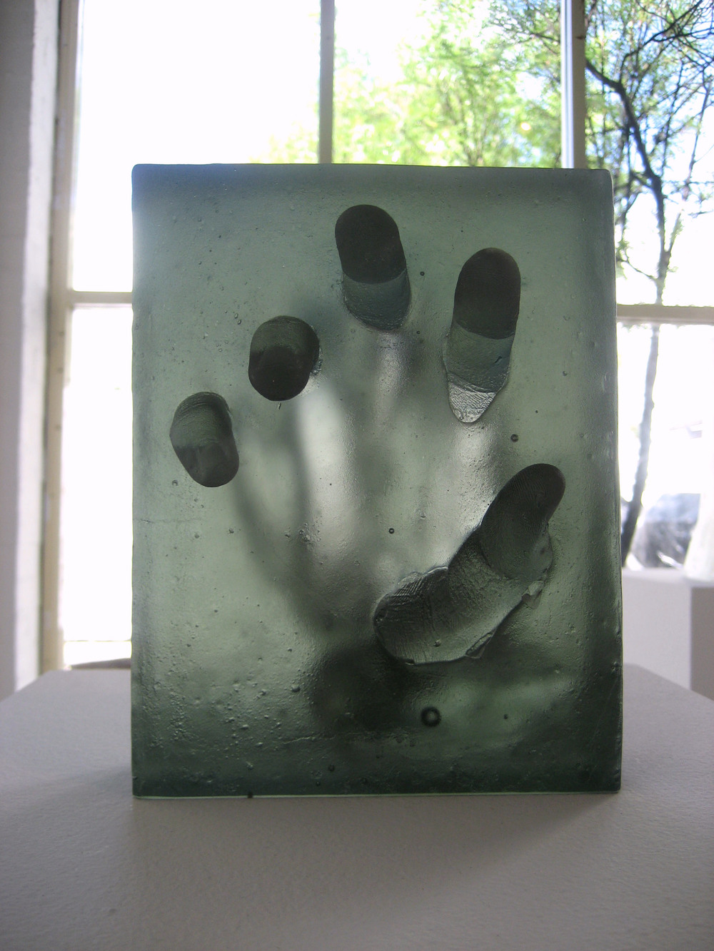 Hand Of The Maker - 2011