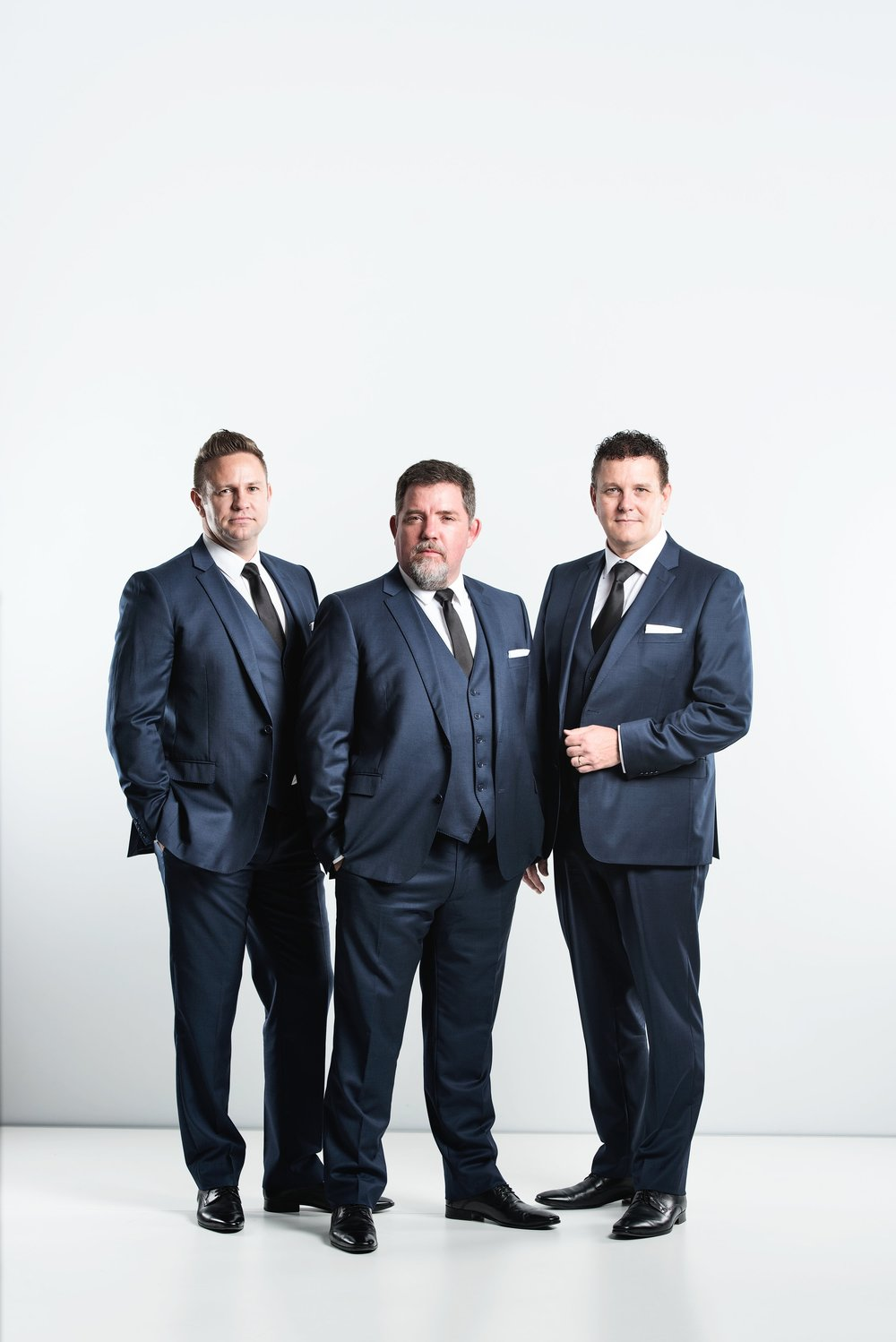 Versatile, Professional..  - Tenori is fast becoming Australia's most sought after vocal group: David Kidd, Craig Atkinson and Andrew Pryor continue to bring their sense of fun and sophistication to classics from the worlds of Opera, Music Theatre, Jazz and everything in between. After two successful tours of Australia in recent years, their fanbase and performing schedule continues to expand as they continue to do what they do best: sing great songs, in ways that the audience loves to hear.They are highly versatile artists capable of performing with the simplicity of a single guitar, right through to orchestras and big bands and any combination in between.