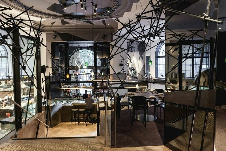 Bentley Restaurant + Bar