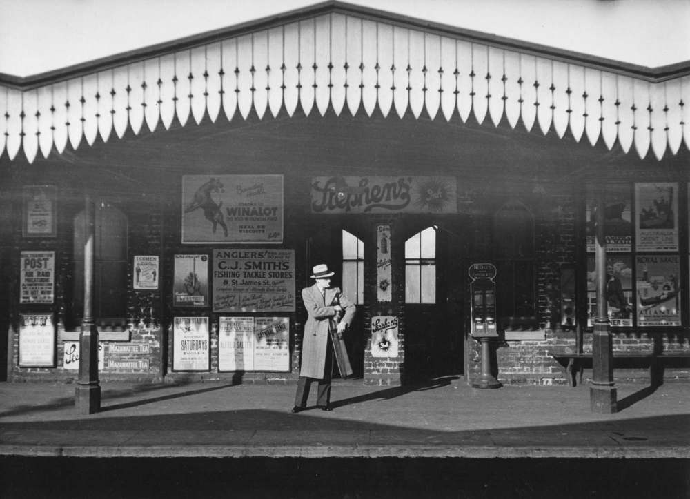 Credits: Edwin Smith / RIBA Library Photographs Collection