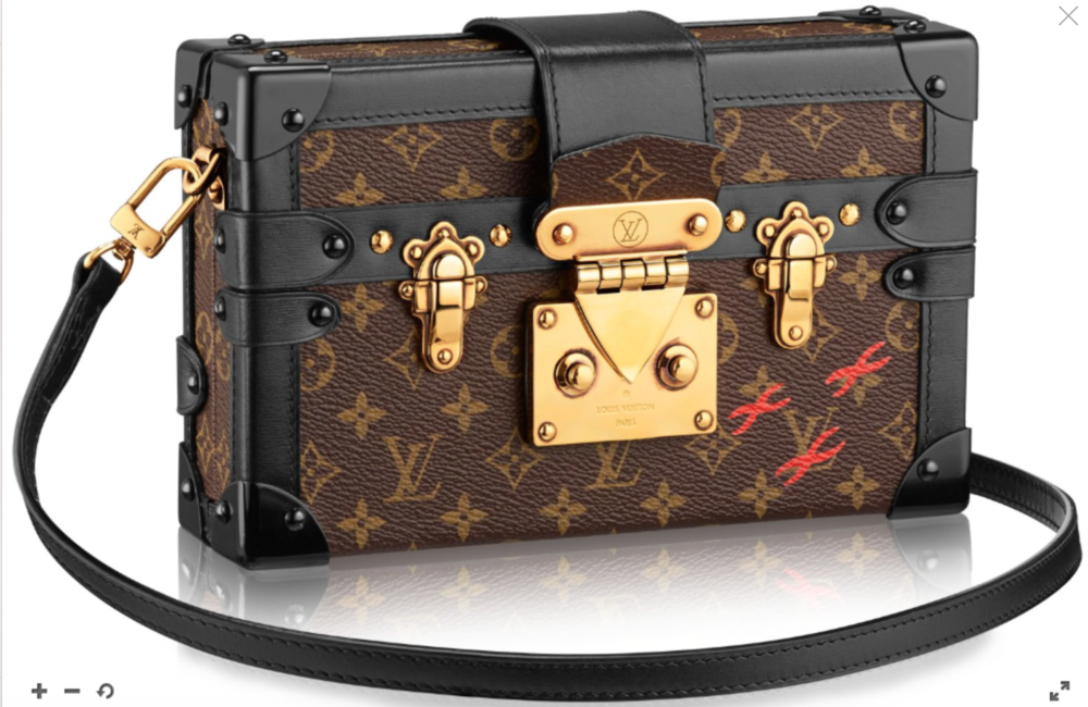 £2940  From the Louis Vuitton site
