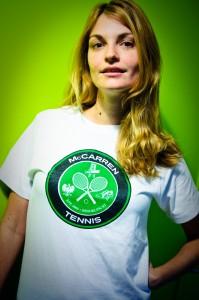 McCarren Park Tennis Shirts -$20