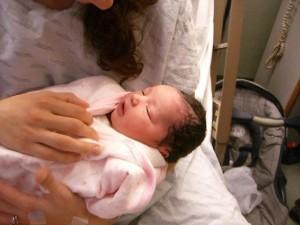 Emral's New Baby Girl!