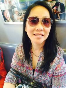 Lisa, Brooklyn