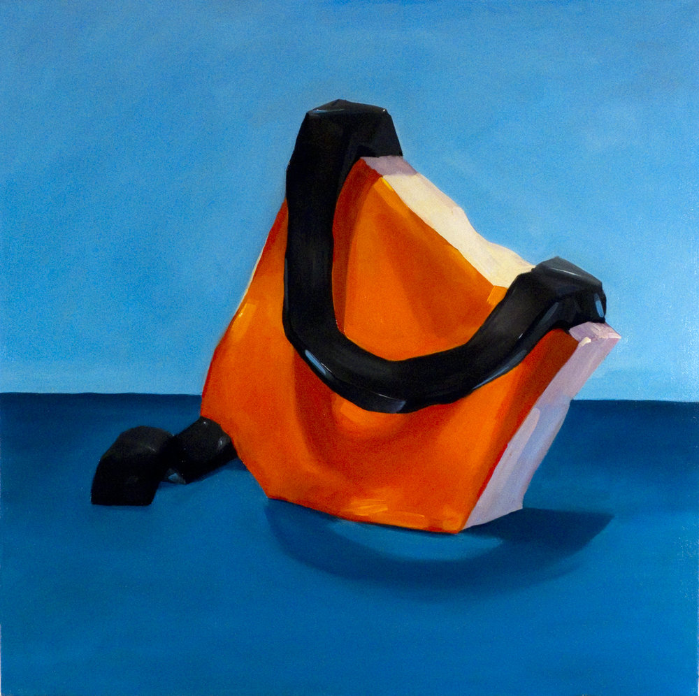 Boat Cushion.