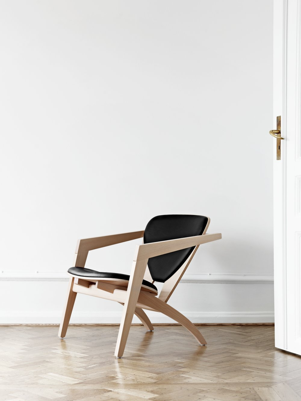 Butterfly Easy Chair GE-460