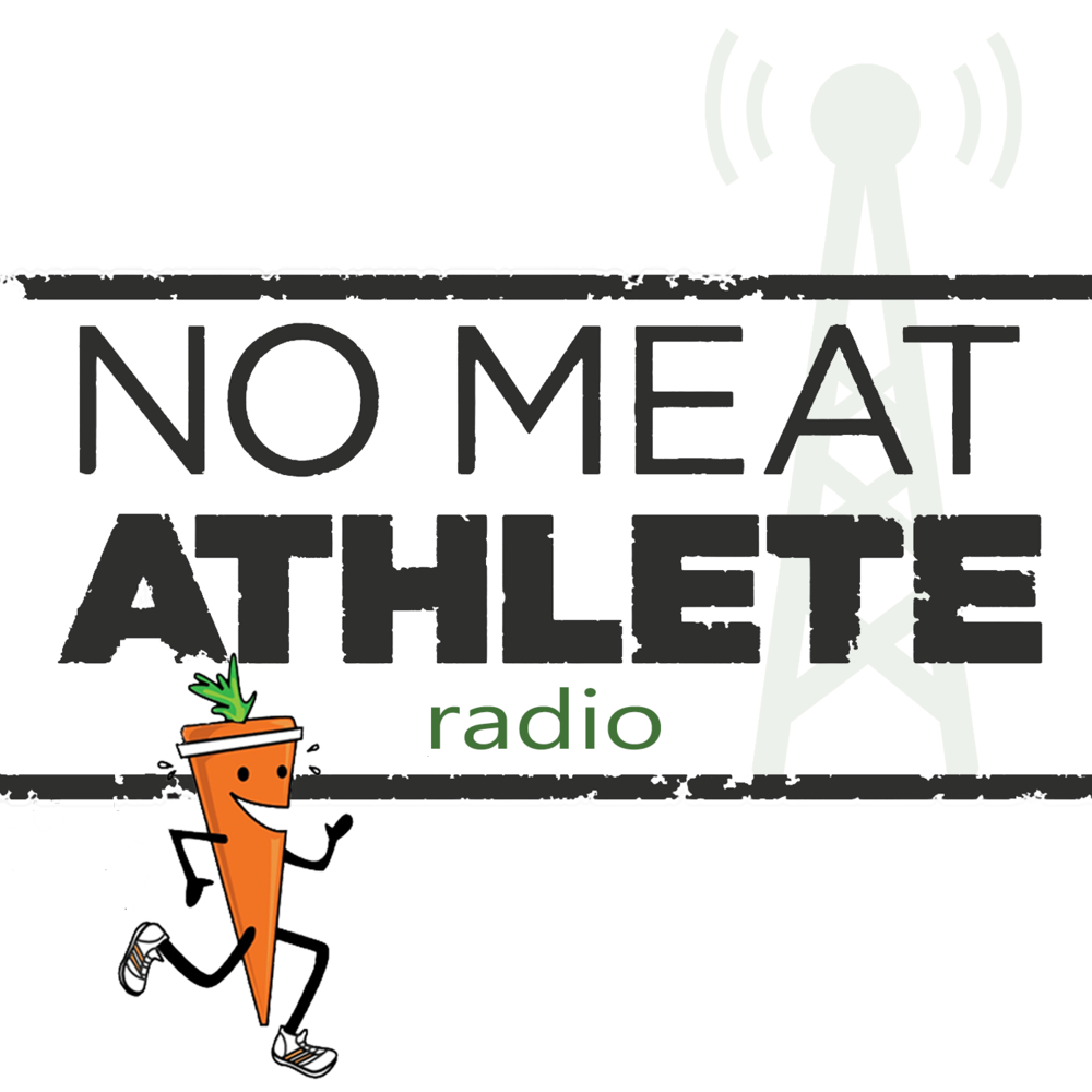 No Meat Athlete Logo