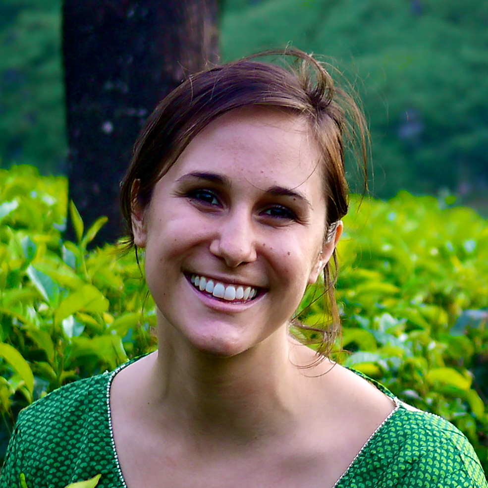 Previously an Associate at UnLtd India; current Advisor tothe Global Social Entrepreneurship Network; experience in microcredit working with Ashoka Fellows
