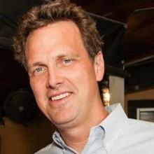 Gavin Wilson, Finance Director, Austin B-Cycle