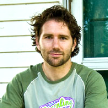 Mason Arnold, Co-Founder, Greenling