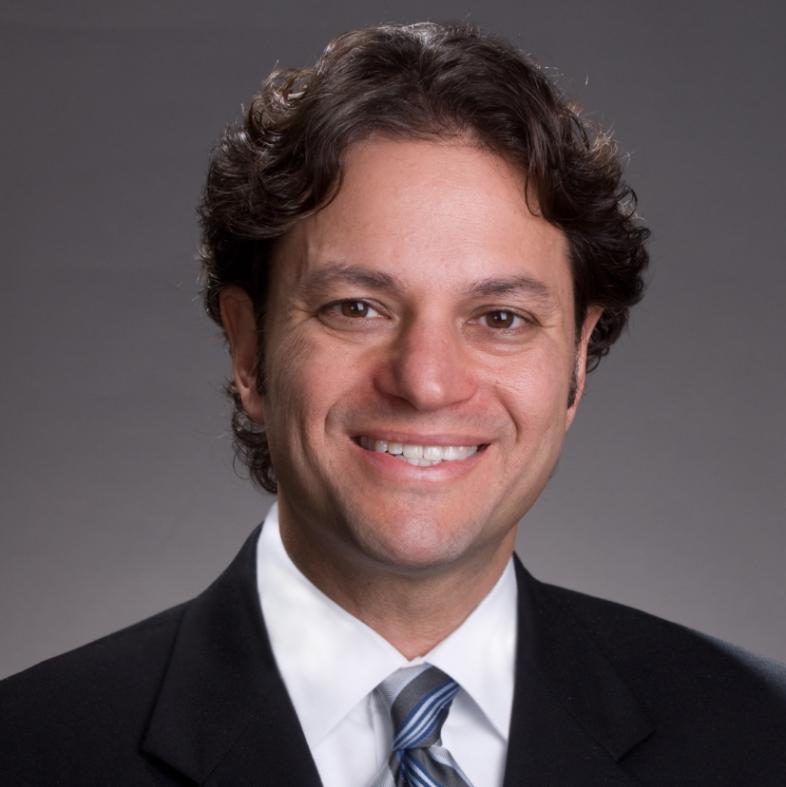 David Springer, Director, RGK Center at UT-Austin