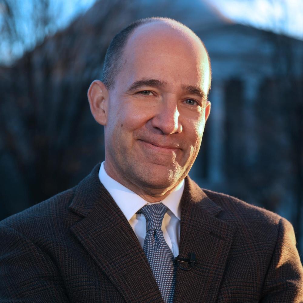 Matthew Dowd, Founder, Paradox Capital