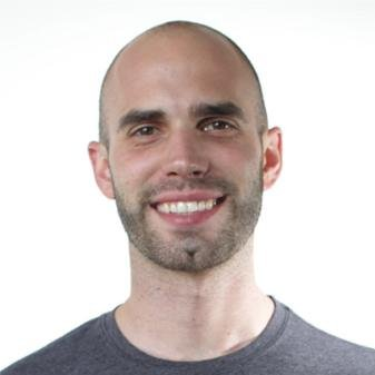 Brandon Marker, Analyst, Techstars