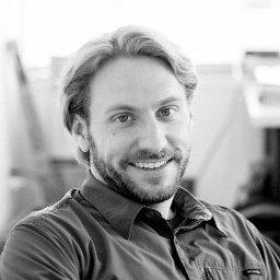 Jason Seats, Partner, Techstars