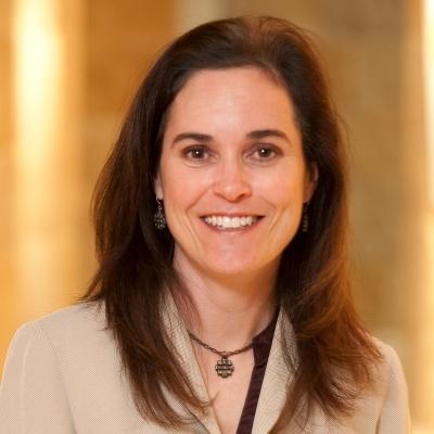 Cynthia Rubio, Cofounder and President, Radiant RFID