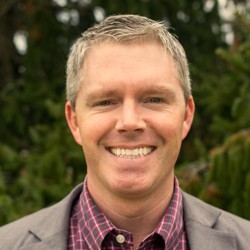 Evan Loomis,Founder, Tradecraft