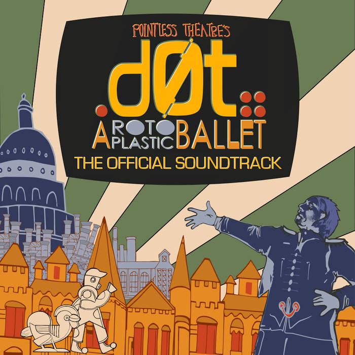 OST - Dot
