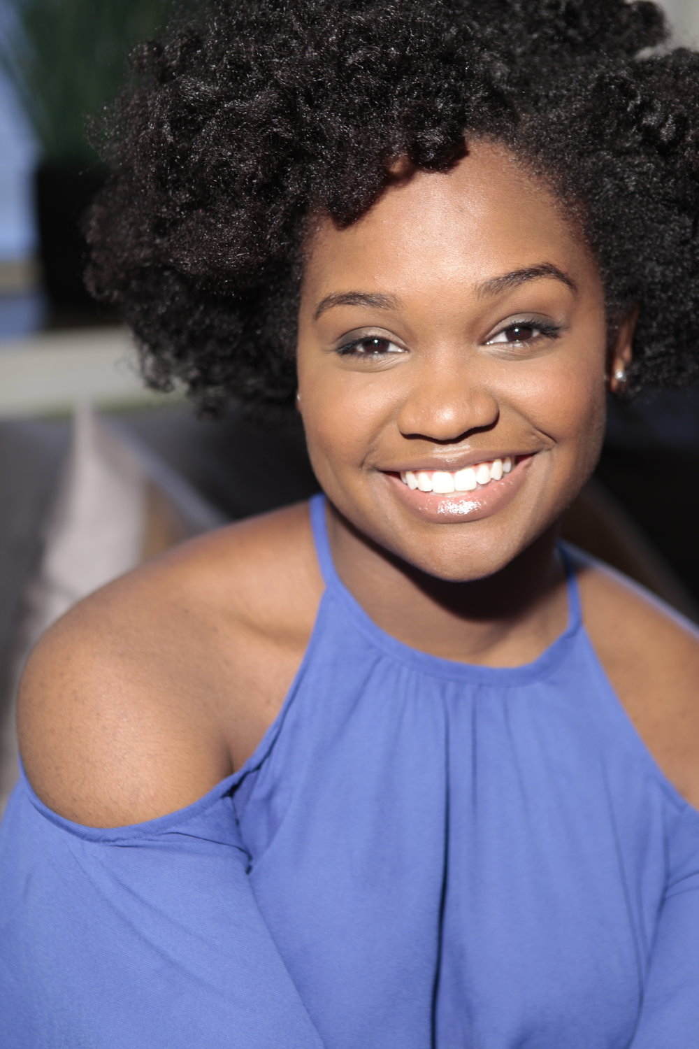 DEIDRE STAPLES (The Child)   Pointless Premiere!  The Wolves  (u/s #8/ Studio Theatre),  Eclipsed  (The Girl/Howard University),  A Midsummer Night's Dream  (Flute/Howard University). Brace yourselves, Spring is coming!